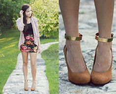 LUV the shoes - Float On (by Breanne S.) http://lookbook.nu/look/3934738-Float-On