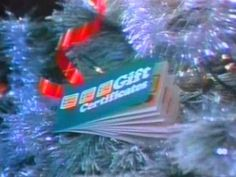 1976 Burger King Christmas Commercial