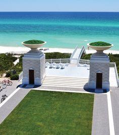 Clic Style Home Alys Beach Florida