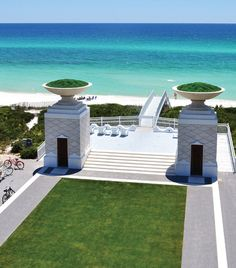 1000 images about alys beach fl on pinterest beaches florida and courtyards. Black Bedroom Furniture Sets. Home Design Ideas