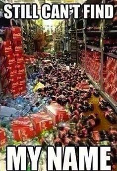 funny coke bottles, coke bottle names, share a coke with