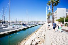 Book Algarve holidays for just deposit. Get your choice of 2 to hotel, return flights, transfers and bags wrapped up with ATOL protection. Sailors, Algarve, Retail Therapy, 5 Star Hotels, All Over The World, Boats, Golf Courses, Trips, Europe