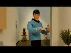 Spock's Crib - YouTube