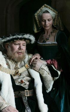 BBC banned from filming Henry VIII letter in Vatican because of risque reference to breasts Uk History, Tudor History, African History, British History, History Facts, Ancient History, Catherine Parr, Catherine Of Aragon, Wives Of Henry Viii