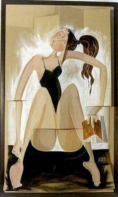 Figuratif expressionniste