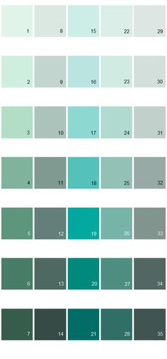 aqua paint colorbeach house color palettes Behr paints I like the airy colors