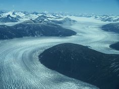Antarctica accounts for about 90 percent of the world's ice. See more pictures of glaciers. Polar Ice Caps Melting, Ice Sheet, In Patagonia, Environmental Issues, Antarctica, More Pictures, Climate Change, Around The Worlds, Earth