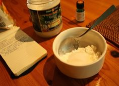 Make Your Own Coconut-Oil Deodorant (Recipe Included!) | Wake Up World