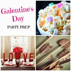 Party preparation tips. Happy Galentines Day, 2nd City, Party Planning, Parties, Party Ideas, Valentines, Holidays, How To Plan, Tips
