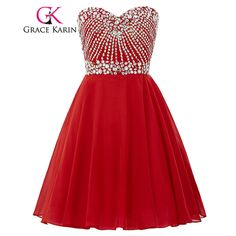 Grace Karin Short...    http://after5formals.online/products/grace-karin-short-prom-dress-2017-sweetheart-beading-sequin-party-gowns-knee-length-red-navy-blue-special-occasion-dresses-lady?utm_campaign=social_autopilot&utm_source=pin&utm_medium=pin  We Ship Globally!