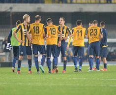 Hellas Verona FC v Bologna FC - Serie A #Helander