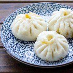 Chinese Pork Bun Recipe on Yummly. Filipino, Chinese Bbq Pork, Chinese Meals, Authentic Chinese Recipes, Bun Recipe, Asian Cooking, Cooking Oil, Asian Recipes, Asian Foods