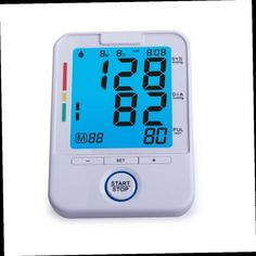 43.23$  Buy here - http://alihht.worldwells.pw/go.php?t=32701922627 - High Automatic Upper Arm Digital Blood Pressure and Pulse Monitor Health Care BP519 43.23$