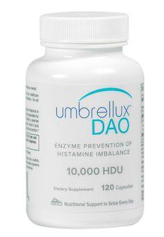 Umbrellux DAO supplement