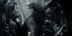 Happy Alien Day: Promotional celebration for franchise's next installment, including livestream with cast, April 26