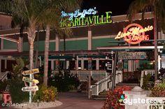 Universal City Walk in Universal Orlando, Orlando, Florida