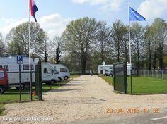 Camperplaats Weert (Camperplaats Weert) | Campercontact