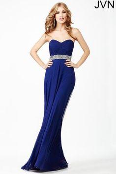 JVN Prom Collection - JVN27139