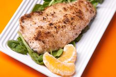 A Working Mom's 30-Minute Meals: Pecan Crusted Fish