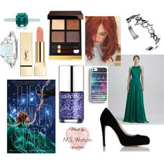 """These Broken Stars"" by missa-watson on Polyvore"
