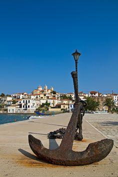TRAVEL'IN GREECE I #Galaxidi, #Central_Greece, #Greece