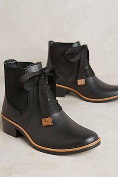 Bernardo Lacey Rain Boots