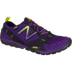 New BalanceWO10 Minimus Gore-Tex Trail Running Shoe - Women's