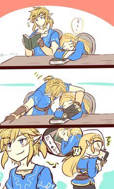 Zelda no Densetsu: Breath of the Wild/#2079351 - Zerochan