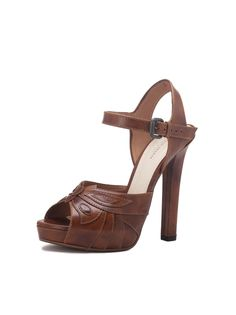 Love these Bottega Veneta heels from Amuze! So beautiful and such an affordable price.