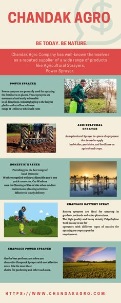 Chandak Agro is best sprayer company in India in terms of agriculture sector.We have good quality of power sprayer that can help the crop to grow.Our offered sprayers are manufactured in adherence with the industry set guidelines Power Sprayer, Spray Hose, Agriculture, India, Goa India, Indie, Indian