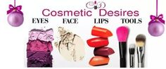 Holiday gifts cyber deals. Makeup, Fragrances, Skincare, Haircare, Tools and more! Thousands of products!  Visit www.cosmeticdesires.com/blog.php #cosmetics #beauty #makeup #giftsets #follow4follow #seduction #like4like #haircare #skincare #fragrances #freeshipping #sales #beautiful #shopping #online #bargains #giftsets #deals #products #bestdeals #holidays #celebs #perfumes #skin #discounts #amazing #beautyshop #musthaves#trending #bestoftheday