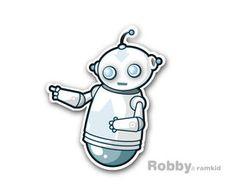 http://th07.deviantart.net/fs38/300W/f/2008/324/3/1/Robby___the_robot_character___by_cybernation.jpg