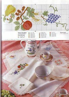 View album on Yandex. Cross Stitch Flowers, Kitchen Towels, Napkins, Tableware, Yandex Disk, Madagascar, Album, Beautiful Waterfalls, Kitchen Playsets