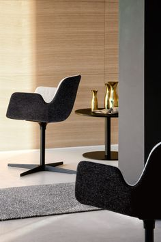 Brand: Lapalma Model: Pass #designselect #chair #lapalma