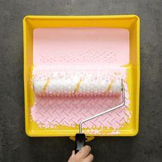 Creative ways to organize your kitchen. Wall Painting Decor, Diy Wall Decor, Diy Crafts Hacks, Diy Home Crafts, Diy Room Decor Videos, Bedroom Wall Designs, Bedroom Decor, Ideias Diy, Home Room Design