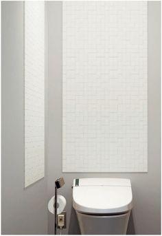 エコカラット:レストルーム トイレ