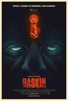 Baskin (2015) by Can Evrenol.