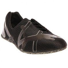 PUMA Womens Anaida Lace Metallic SlipOn Fashion SneakerBlack85 B US *** Check out this great product.