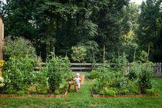 The Kitchen Garden - Lauren Liess - Pure Style Home