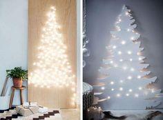 Картинки по запросу новогодняя елка из фанеры