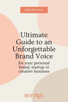What is brand voice, and how can you define yours? Let's take a deep dive into the 6 elements that make a brand voice stand out online. Social Media Branding, Personal Branding, Brand Marketing Strategy, Business Marketing, Creative Business, Business Tips, Catchy Phrases, Brand Guide, Brand Strategist