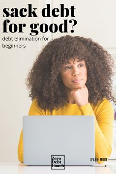 """Getting out of debt is just hard enough that it causes """"analysis paralysis"""" with new students. I see so many consume content, open emails give videos a """"thumbs up"""", share with their friends, and yet… when it comes to actually digging in, they're standing still. Why is that? Let's discuss and talk about how to beat that."""
