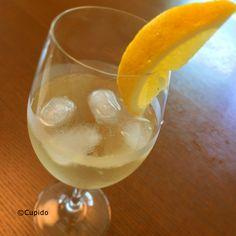 【Sake+Cocktail】 +Sake+with+Ginger+Ale