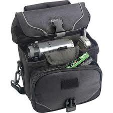 Adventurers Need Small Camcorder Bags