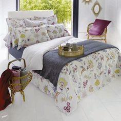 linge de lit alexandre turpault marquises teo lagon marquis. Black Bedroom Furniture Sets. Home Design Ideas