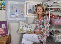 Maker Sarah Wiley
