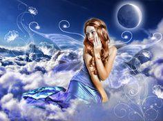 Angel in heaven 2 by Alveregn