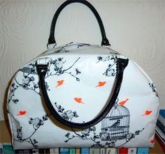 bowling bag pattern free - Bing images