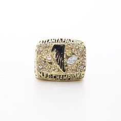 Championship rings and more!! Rings and much more!! NFC 1998 ATLANTA ... Check it out here! http://championshipringsandmore.com/products/nfc-1998-atlanta-falcons-national-football-championship-replica-ring-us-size-11-12-13?utm_campaign=social_autopilot&utm_source=pin&utm_medium=pin
