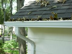 Summer Gutter Tips  | Gutters & Guards, Inc.